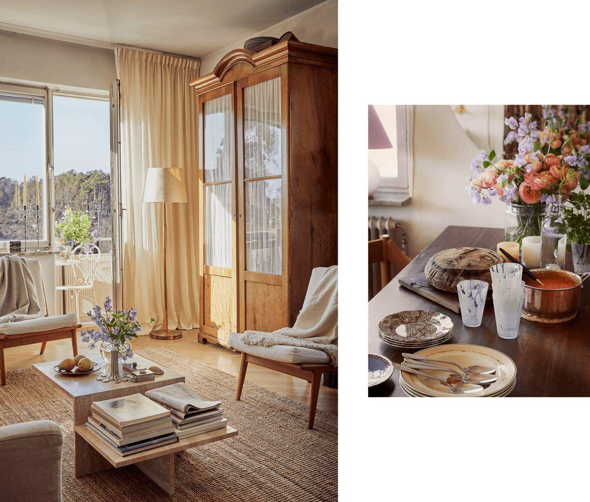 Zuhause bei Linda Ring - Homestory mit FermLIVING
