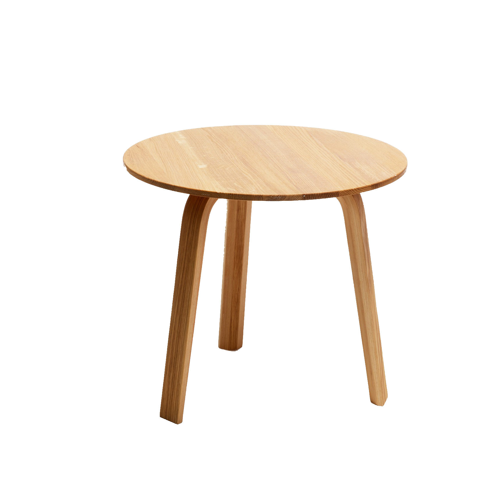 Bella Coffee Table - 45/39 - Eiche natur