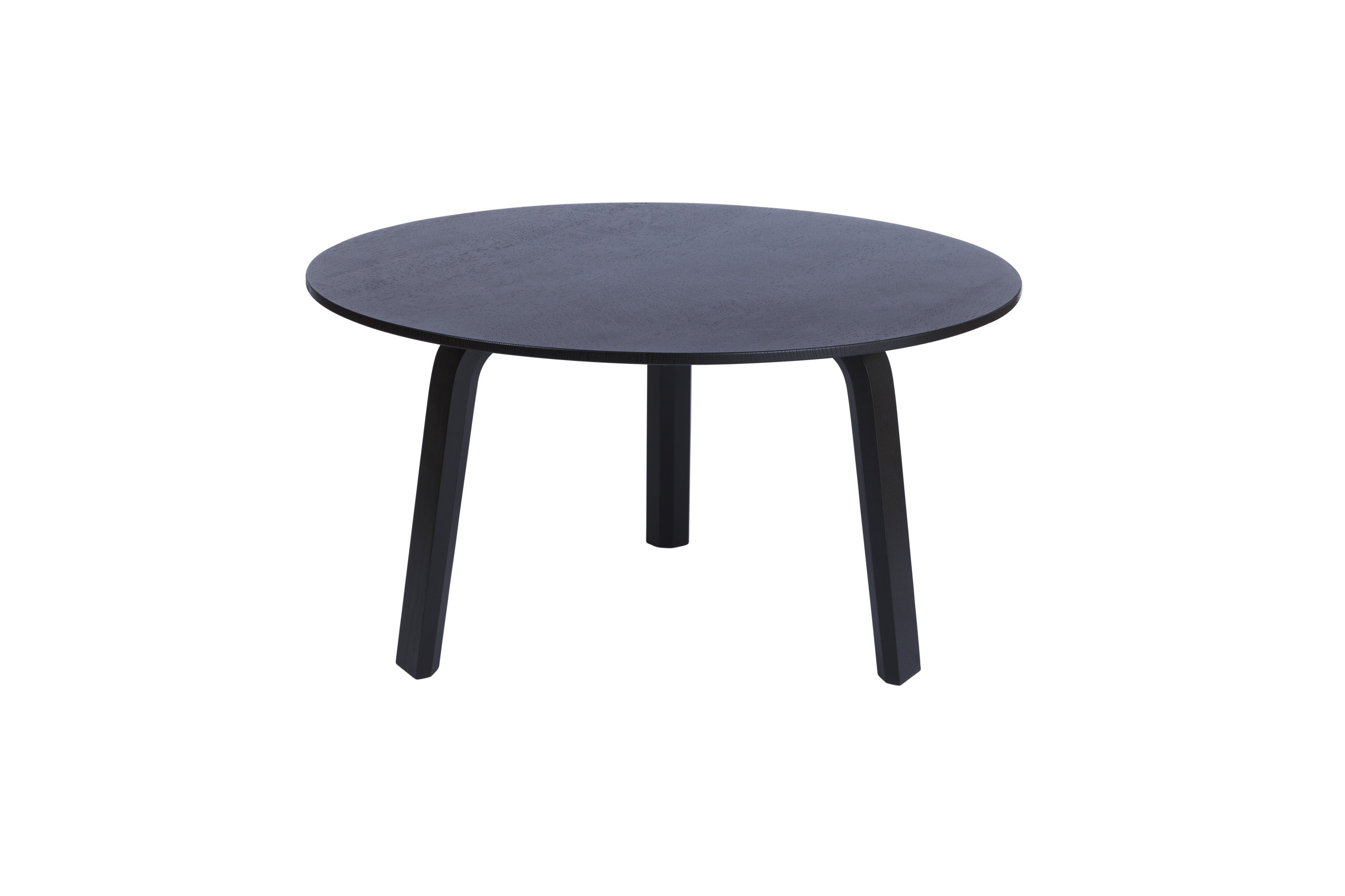Bella Coffee Table - 60/39 - schwarz