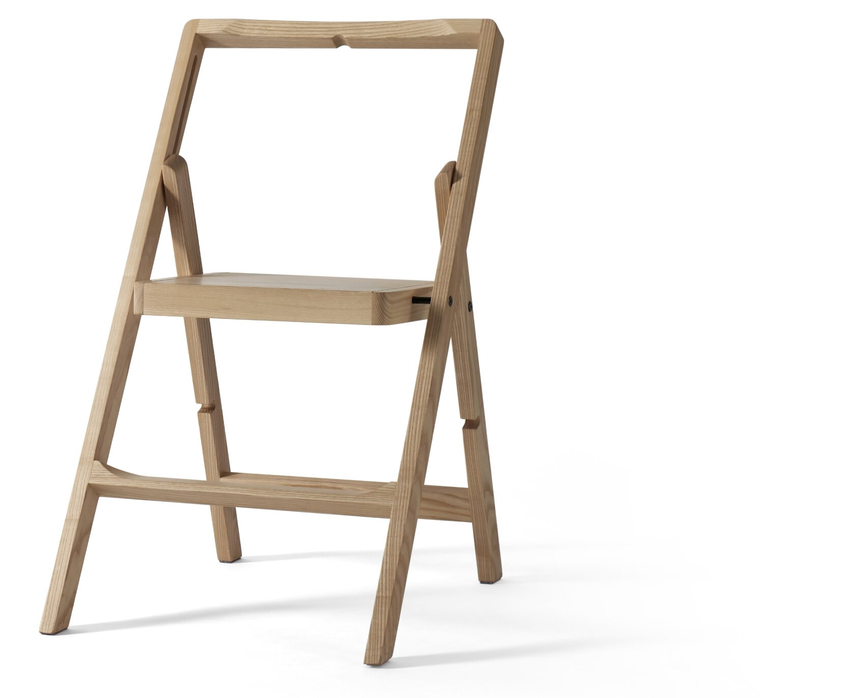 Design House Stockholm Step Mini Leiter - Eiche