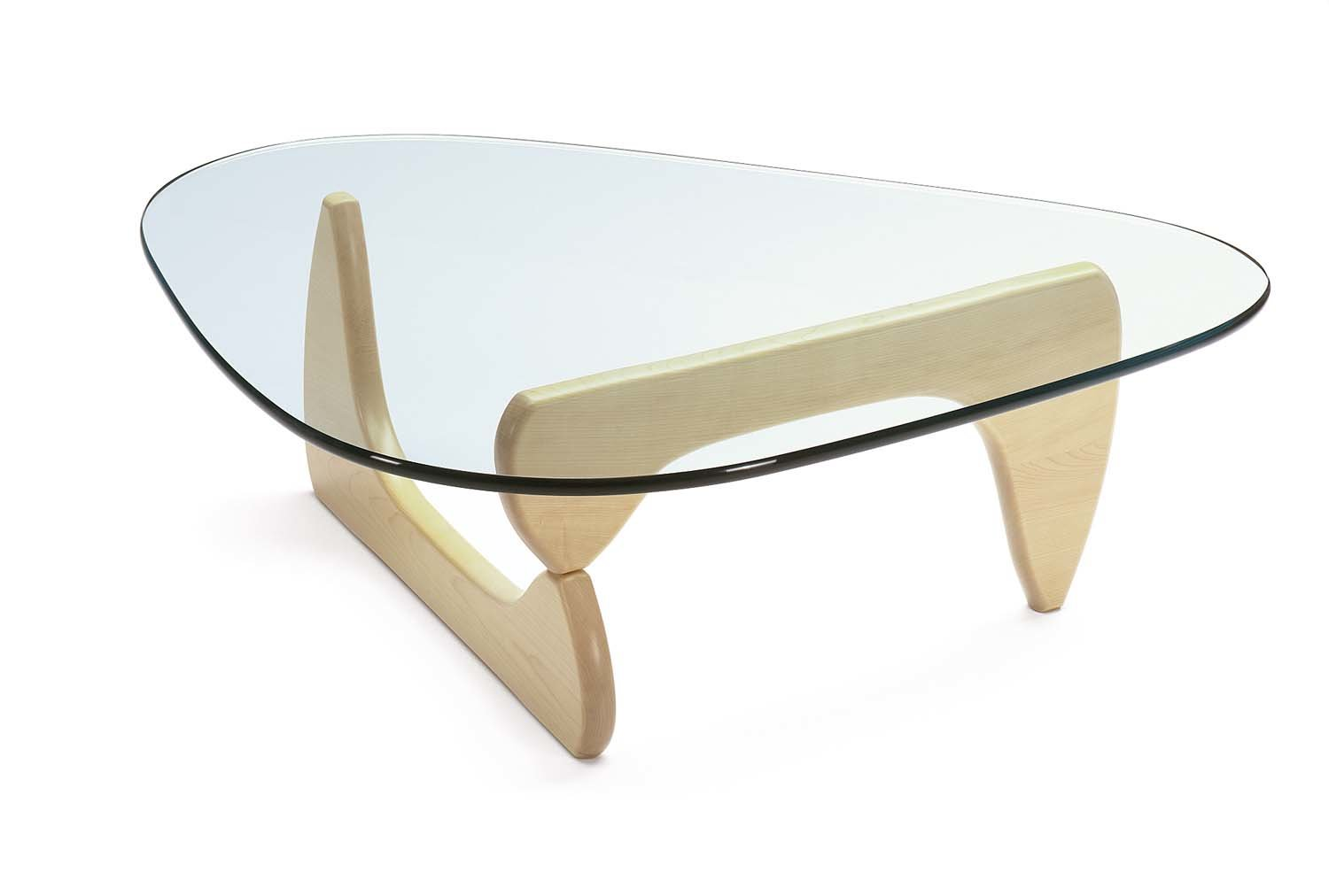 Coffee Table - Ahorn