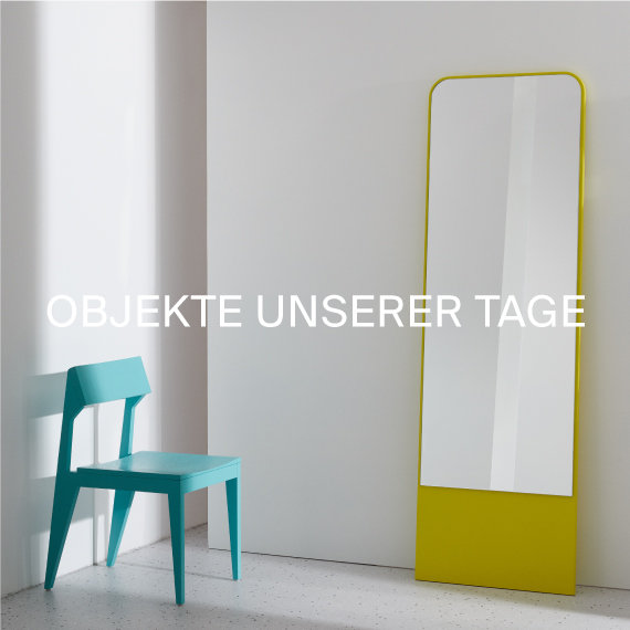 Selected by design-bestseller OUT Objekte unserer Tage