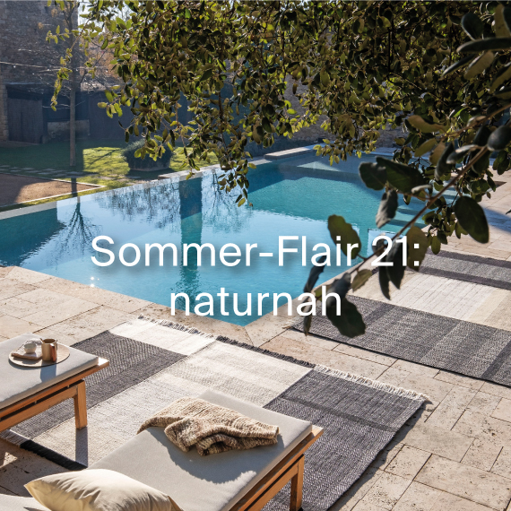 Selected by design-bestseller outdoor naturnah